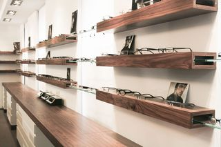 Optik Lauschke / retail