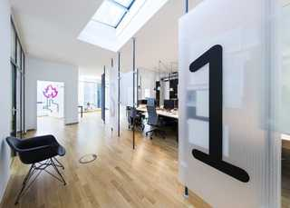 oddity GmbH / office